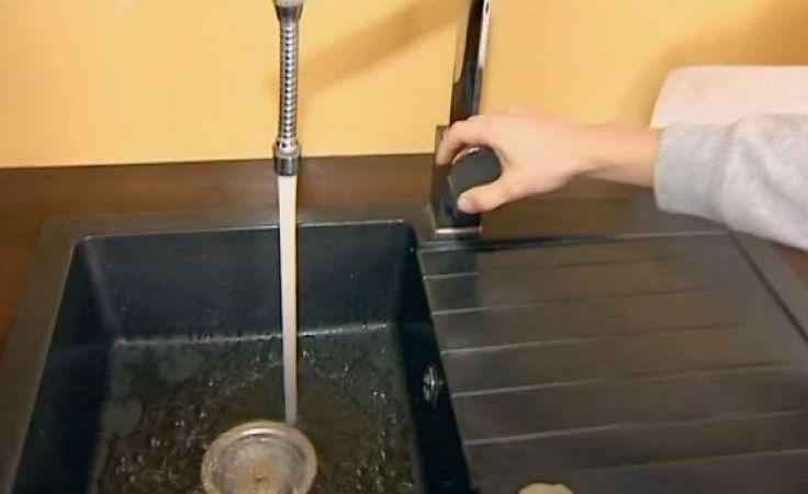 Wodociąg zaopatruje w wodę 15 miejscowości