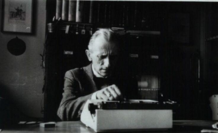 Maciej Paweł Piekarski
