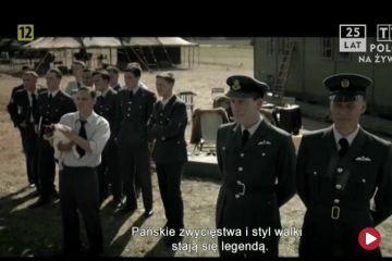 Film o słynnym Dywizjonie 303