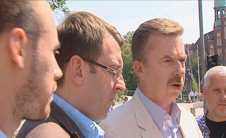 Lokalni działacze SLD chcą referendum