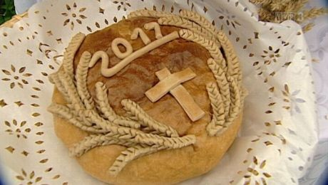 Chleba naszego...