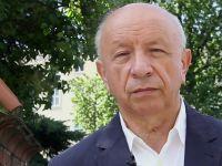 Prokuratura: prof. Chazan nie dopełnił obowiązków związanych z klauzulą sumienia