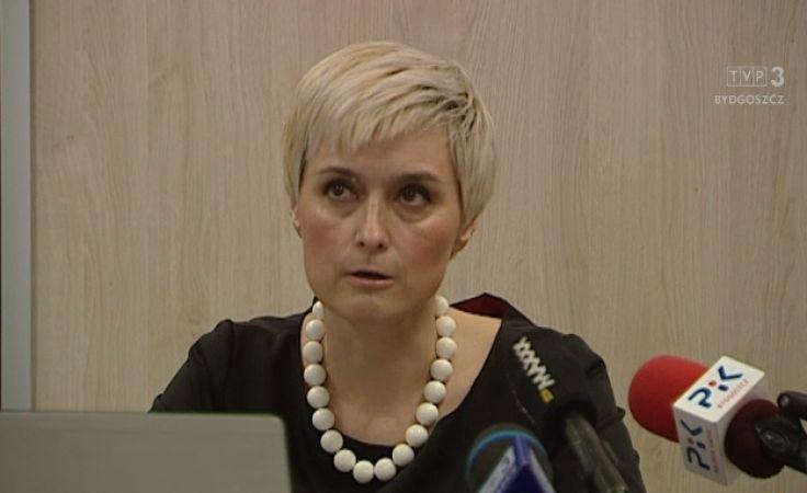 - Liczebność gospodarstwa domowego w regionie zmniejsza się - mówi Wiesława Gierańczyk z Urzędu Statystycznego w Bydgoszczy