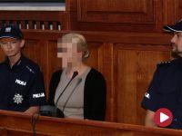 Żona byłego szefa Amber Gold przed komisją śledczą. Przesłuchanie Katarzyny P. [RELACJA]