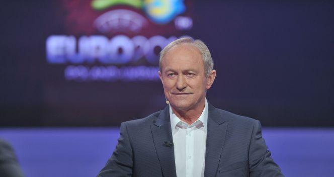 Mecz z Czechami był najprawdopodobniej ostatnim meczem Polaków pod wodzą Franciszka Smudy (fot. TVP/J. Bogacz)