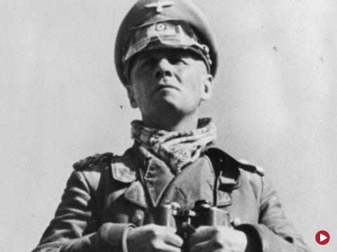 Sensacje XX wieku, Najwierniejszy żołnierz Hitlera