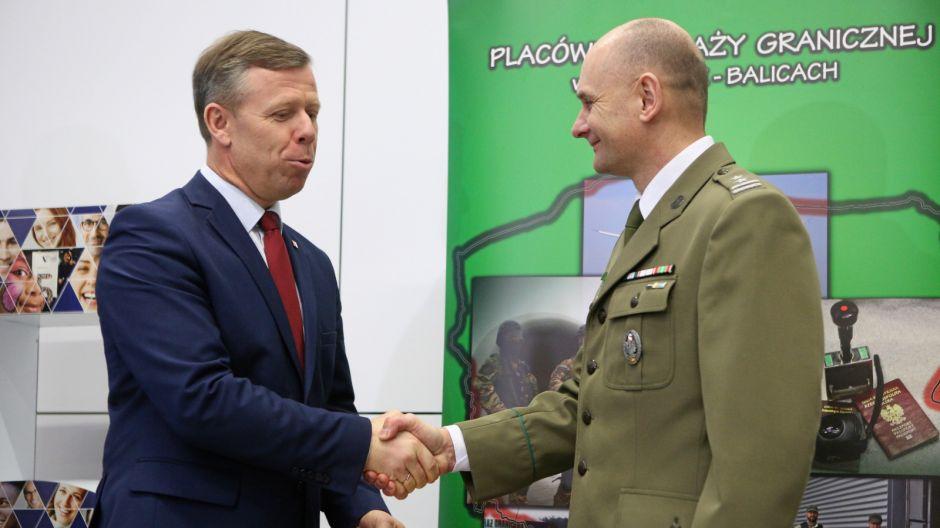 Fot. PAP, Stanisław Rozpędzik (3)