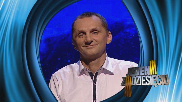 Wojciech Miodoński - zwycięzca 13 odcinka 108 edycji
