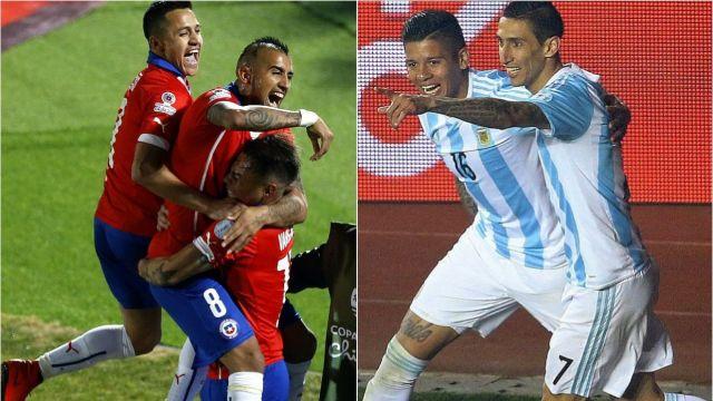 Nadszedł ten dzień. Dziś finał Copa America w TVP