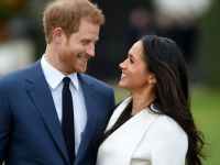 Harry, Meghan i Hollywood