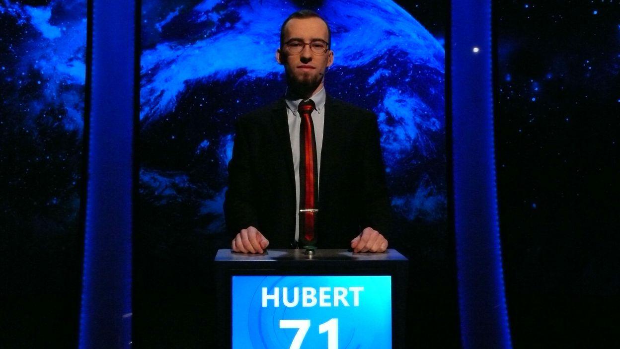 7 odcinek 111 edycji wygrał pan Hubert Stęszewski z ilością 71 zdobytych punktów w finale odcinka
