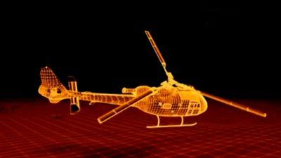 Helikoptery w akcji – odc. 4
