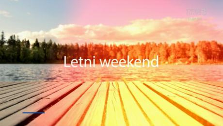 Letni weekend w TVP3 Lublin