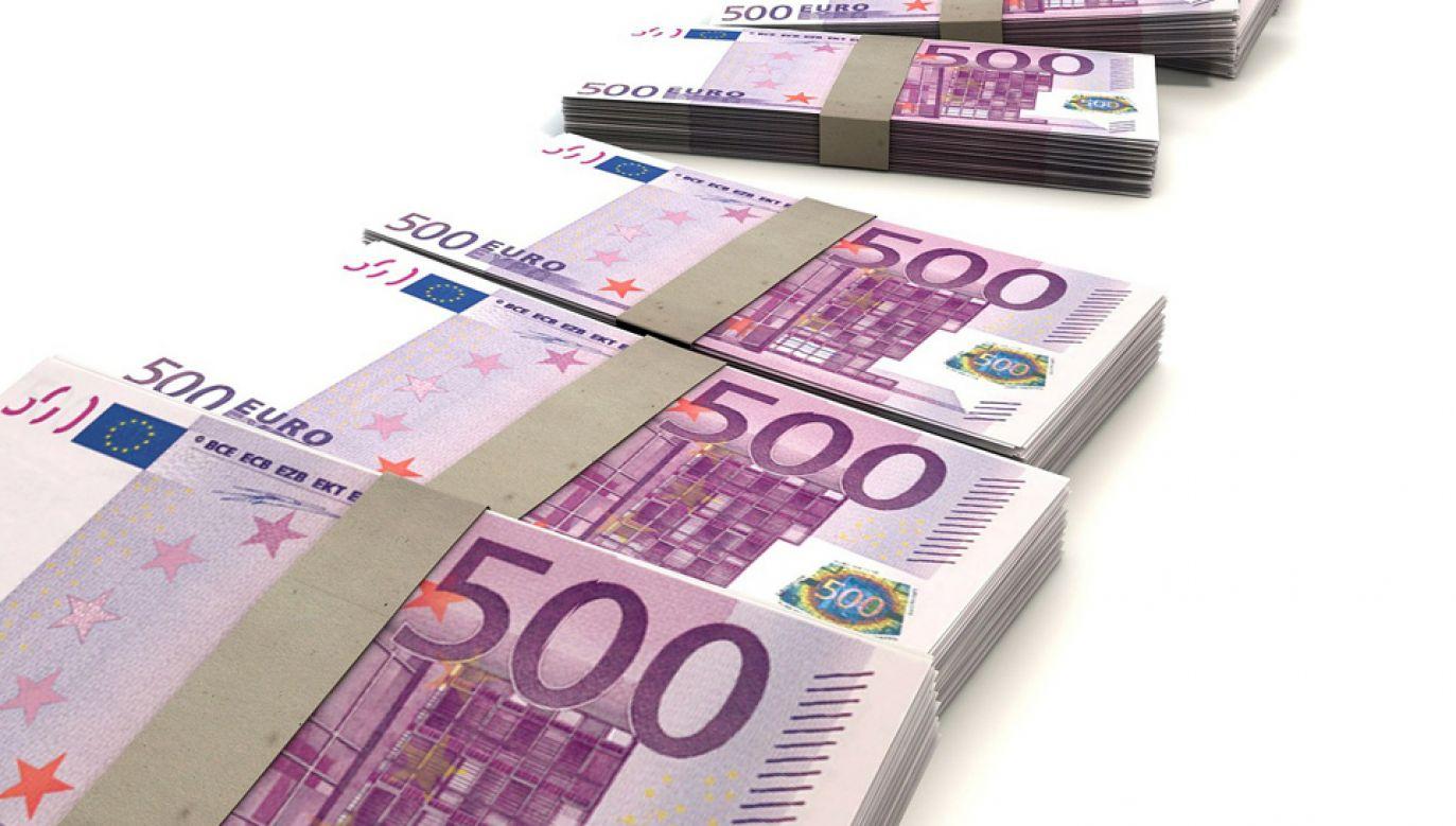 Komisja budżetowa Parlamentu Europejskiego opowiedziała się w czwartek za zwiększeniem składek państw członkowskich do budżetu (fot.prixabay/PublicDomainPictures_