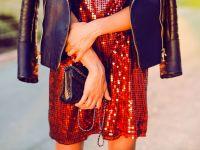 Sukienki glamour