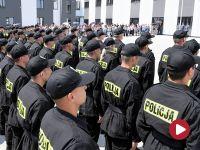 Gen. Szymczyk: Jest za wcześnie na protest policji