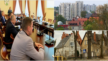 Radni domagali się stworzenia studium zagospodarowania przestrzennego