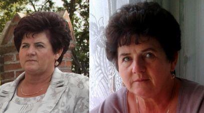 Aniela Arend zaginęła 30 stycznia 2015 r.