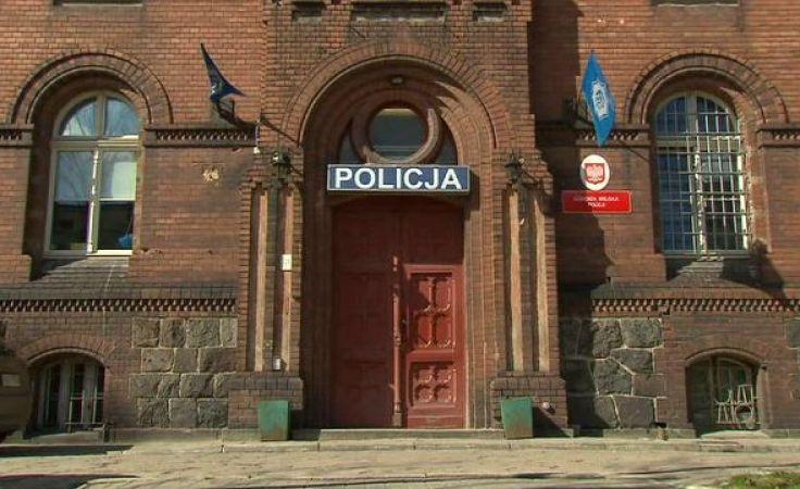 Afera w Komendzie Miejskiej w Olsztynie wybuchła w kwietniu. Wówczas zatrzymano 4 policjantów.