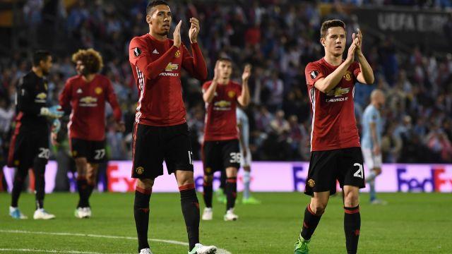 Dziś finał LE: United – Ajax. Transmisja od 20:20 w TVP1