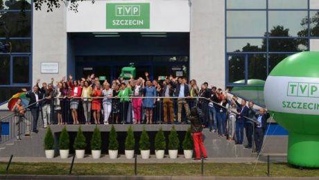 "Uroczysta Gala ""55 lat TVP Szczecin"""