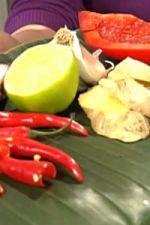 Azjatycka kuchnia