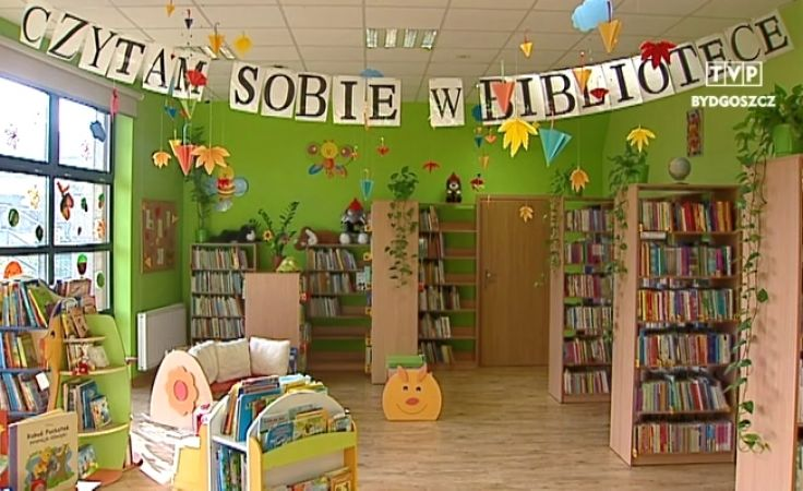 Biblioteka Publiczna w Barcinie najlepsza w Polsce