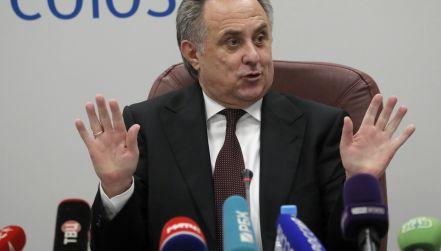 Doping i sprawy kadrowe, czyli mroczna strona rosyjskiego sportu
