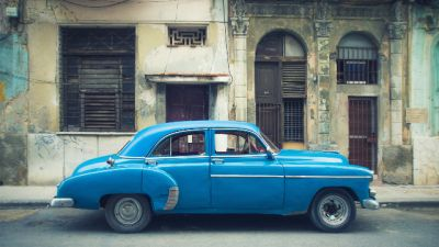 Makłowicz w podróży. Kuba – Tropem Hemingwaya