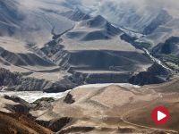Mustang. Himalajska podróż – film dokumentalny