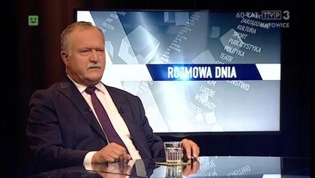 1.09.2017 - Marek Dziubek