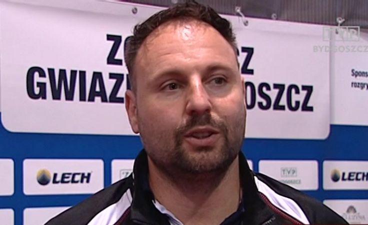 Zbigniew Leszczyński będzie łączył trzy ważne funkcje w polskim tenisie stołowym