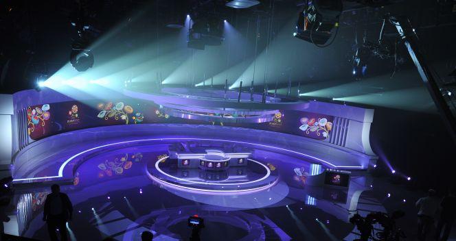 TVP przygotowała również multimedialne centrum wydarzeń turnieju – serwis sport.tvp.pl (fot. Jan Bogacz/TVP)