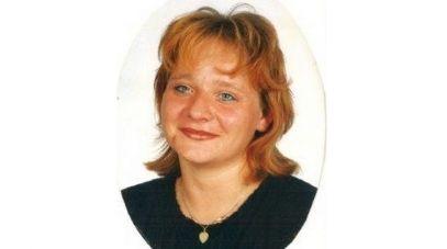 Anna Szewczyk zaginęła 21 września 2001 r.