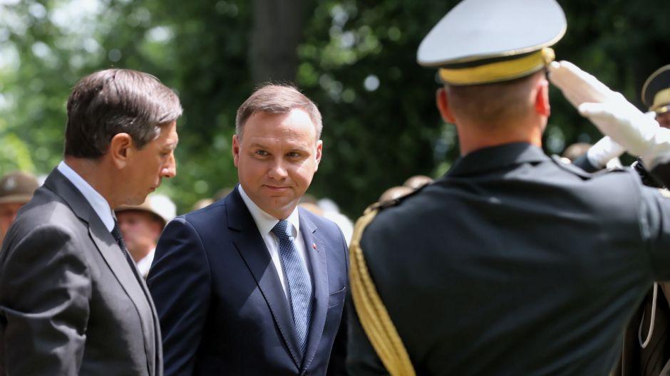 Fot. PAP Grzegorz Momot (3)
