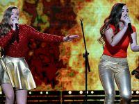 Oliwia i Magda zaśpiewają w finale