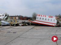 Rosja: kontrolerzy w Smoleńsku nie dopuścili się naruszeń