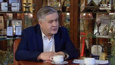 Krzysztof Jurgiel, 12.01.2018