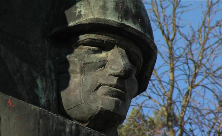 Los Pomnika  wdzięczności  Armii Czerwonej już przesądzony