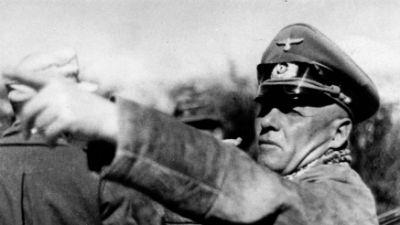 Encyklopedia II wojny światowej - Rommel