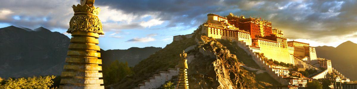Ochronić Tybet