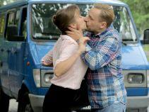 Uczucie między Martą a Krzyśkiem kwitnie i... (fot. O. Grochowska)