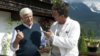 Doktor z alpejskiej wioski – odc. 35 Gorzka prawda
