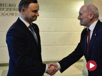 MON chce zażegnania konfliktu: wycofuje swoją listę kandydatów na generałów