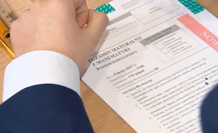 Pisemna sesja egzaminacyjna potrwa do 24 maja, a ustna do 26 maja.