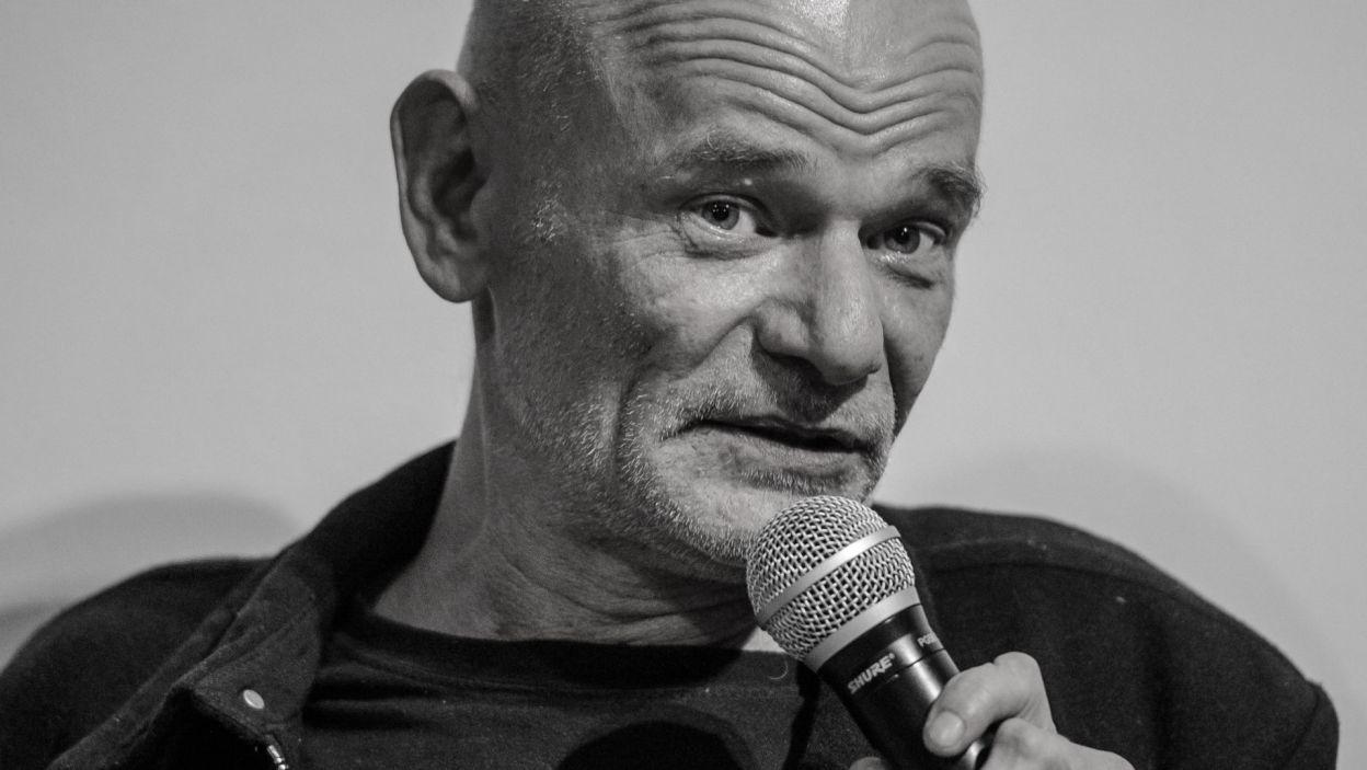 3 czerwca br. zmarł muzyk Robert Brylewski (fot. PAP/Wojciech Pacewicz)