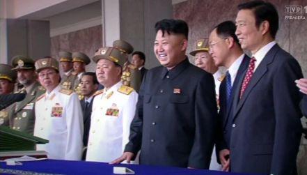 Halo, tu Pjongczang (odc. 5): igrzyska w cieniu wojny