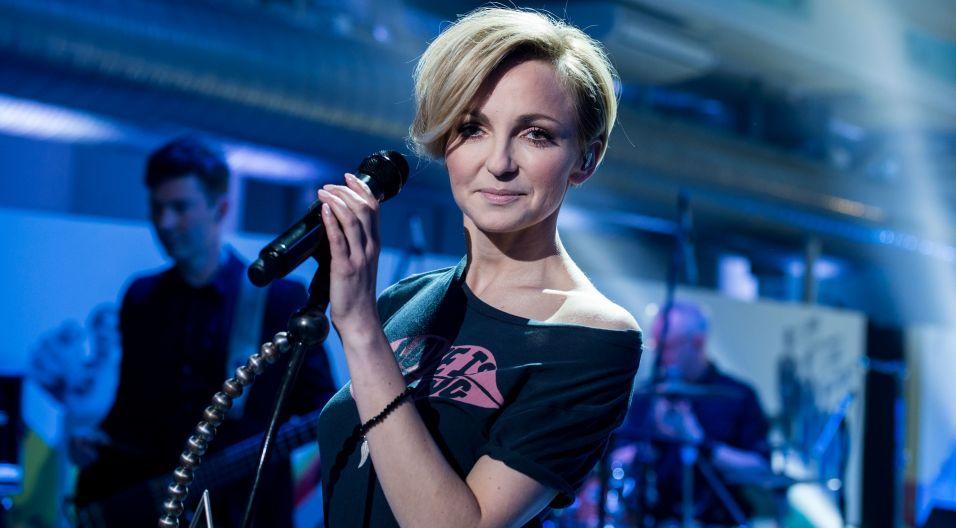 Wokalistka jest laureatką m.in. Srebrnej Premiery i SuperNagrody na festiwalu w Opolu (fot. Jan Bogacz/TVP)