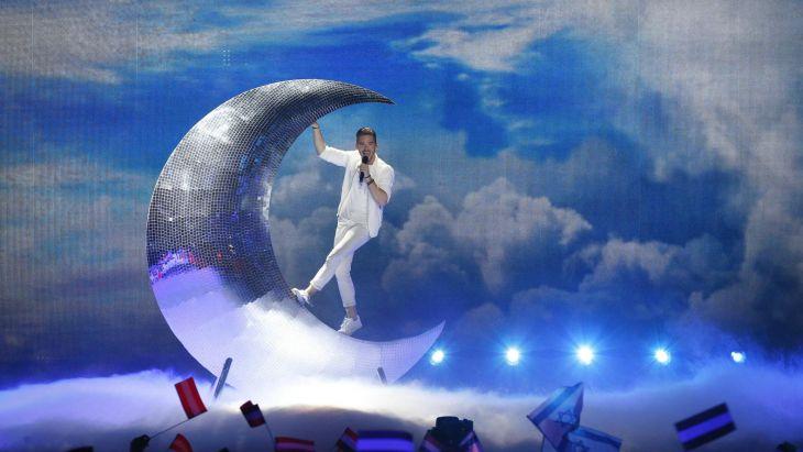 Eurowizja 2017: Zwycięzcy drugiego półfinału