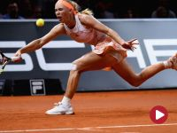Finał Kerber – Wozniacki: trwa transmisja!